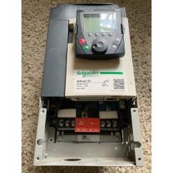 SCHNEIDER ELECTRIC ATV61HU55N4