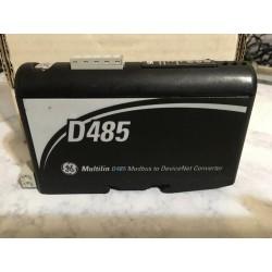 D485 GE Converter