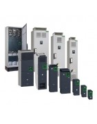 Speed Drives and Soft Starters